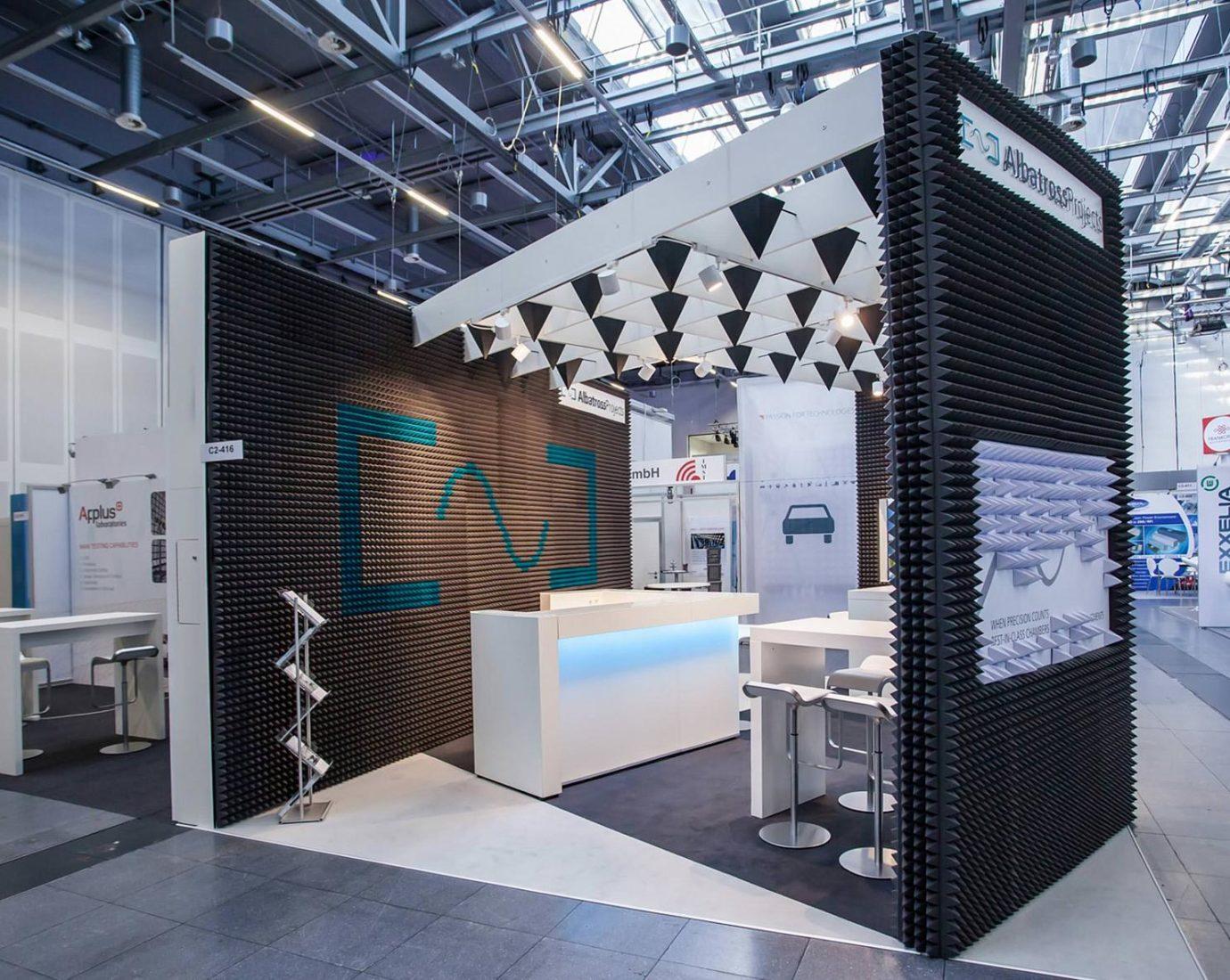 Szenografie von DIMAH –perfekter Markenraum aus Stuttgart