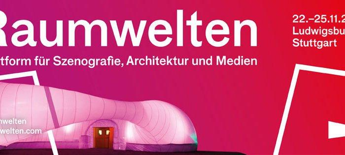 Raumwelten Ludwigsburg und Stuttgart