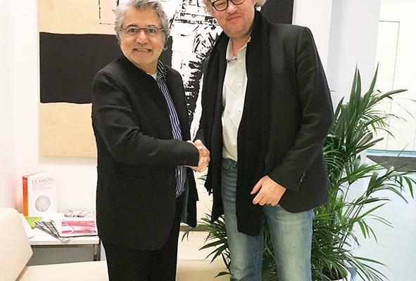 DIMAH Messe + Event –Partnerschaften