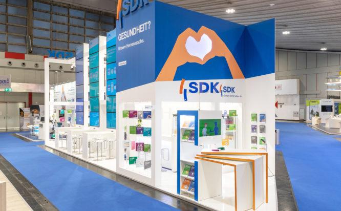SDK DKM 2018