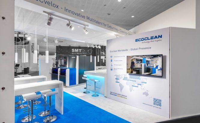 Ecoclean EMO 2019