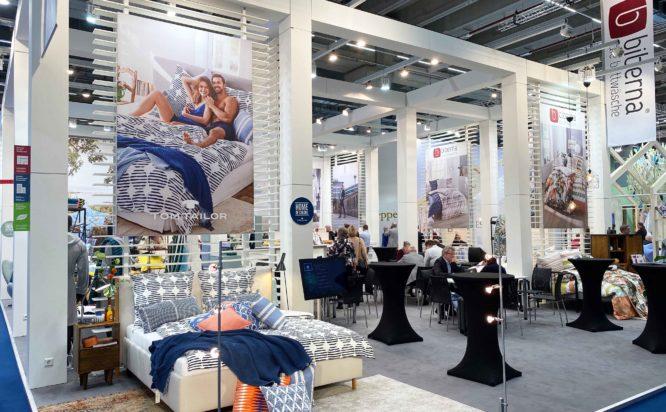 H.u.W. Schmänk GmbH & Co. KG Heimtextil 2020
